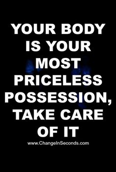 Weight Loss Motivation Your Body Is Your Most Priceless Possession Take Care Of It. weight loss weight loss tips weight loss exercise weight loss medicine weight loss diet weight loss foods weight loss calculator 1 month weight loss plane Losing Weight Tips, Easy Weight Loss, Weight Loss Program, How To Lose Weight Fast, Lose Fat, Weight Loss Journey, Weight Gain, Gewichtsverlust Motivation, Weight Loss Motivation