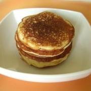 Pancakes > Recette