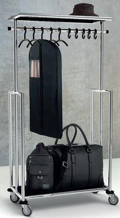 jupiter hotel luggage trolley