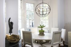 D.C. Council member Jack Evans's Georgetown home designed by his wife Michele Evans for their family of eight - The Washington Post   http://wapo.st/T4mdfK