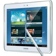 "Samsung Galaxy Note 10.1 (N8010) 25,65 cm (10,1"") internettablet 16 GB WiFi wit Tablet-pc"