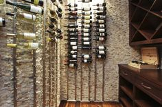 Striking Traditional Wine Cellar Room Design Interior with Industrial Wine Racks Furniture Decoration Ideas Agriculture, Farming, Wine Rack Design, Wine Cellar Design, Wine Rack Furniture, Furniture Decor, Traditional Wine Racks, Industrial Wine Racks, Wine Cellar Basement