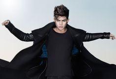 Adam Lambert's Fanclub! Click the pic to be redirected.