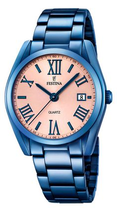 Festina Armbanduhr  16864_1 versandkostenfrei, 100 Tage Rückgabe, Tiefpreisgarantie, nur 141,55 EUR bei Uhren4You.de bestellen