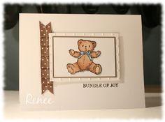 Bundle of Joy by prchvs - Cards and Paper Crafts at Splitcoaststampers