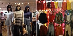 Outlets in New York: American Apparel
