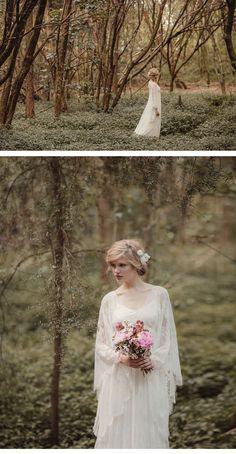 Rue de Seine Brautkleider Kollektion 2014 von Jessica Sim Photography - Hochzeitsguide