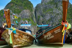 32 Tips for Backpacking Thailand