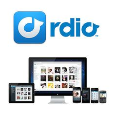 For the Music Lover: One of the best free streaming apps out there is Rdio (free), which has also been called a top music-discovery tool. Not only can users listen to their favorite tunes, but the ad-free user interface and social network allows them to follow friends and tastemakers to see what they're listening to.