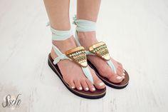 Mint Straps + Sheba Accessory
