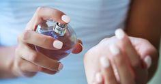 Que faire quand on a mis trop de parfum ?