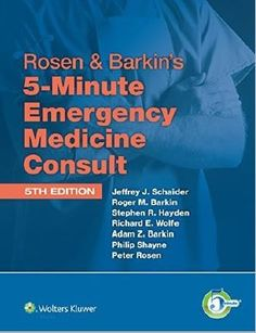 Download guyton and hall textbook of medical physiology pdf all rosen barkins 5 minute emergency medicine consult 5th edition mebooksfree fandeluxe Images