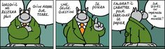 Le Chat http://www.geluck.com