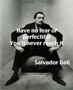 Spanish painter Salvador Dali photograoher by Irving Penn. The Dali Museum Figueres is amazing. Words Quotes, Wise Words, Me Quotes, Motivational Quotes, Inspirational Quotes, Sayings, Art Qoutes, Irving Penn, Great Quotes