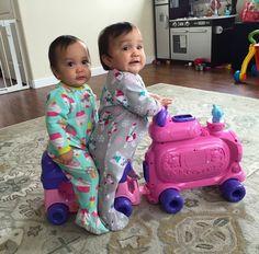 itsjudytime  #miyabear #keirabear #twins #itsMommyslife #itsjudyslife