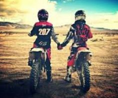 dirtbike couples - Google Search