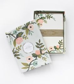 Antoinette Social Stationery Set by Rifle Paper Co.