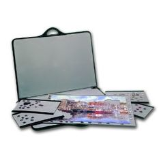 Jumbo Puzzle Caddy Puzzles Jigsaw Puzzle Holder 500