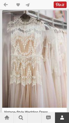 Incredible Boho Style Wedding Dreds
