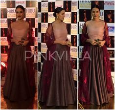 4 Bollywood Actresses Show You How to Style Your Lehenga Skirt (Part-1) | PINKVILLA