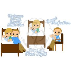 Love at First Sight #2013 #baby #bed #chair #dad #mom #nursery