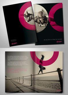 Editorial Design Inspiration #magazine #design #layout