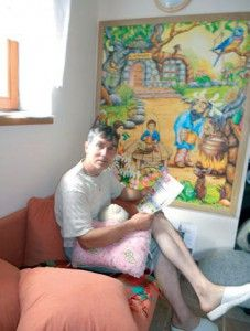 Pavlova, Painting, Art, Art Background, Painting Art, Kunst, Paintings, Performing Arts, Painted Canvas