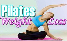 Pilates Class For Beginner - 30 Minutes Class For Weight Loss And Shapin...