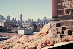 Charles Simonds - Dwellings 1970s