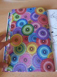 Het enige echte 'Kleurboek voor Volwassenen' - Girlscene Forum