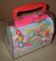 少女玩具2 昭和 駄菓子屋 おもちゃ シール 玩具 ハウス 他 通販