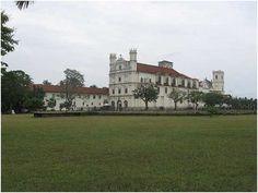 nice 7 Travel Destinations for Catholics in Goa