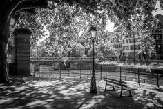 https://flic.kr/p/z3Rz99 | Bord de l'Ill, Strasbourg | Leica M8, Summicron 35 v IV