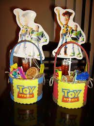 Resultado de imagen para fiesta tematica de toy story
