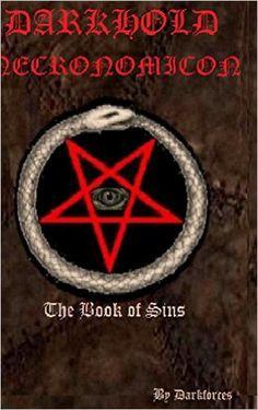 http://www.amazon.com/Darkhold-Necronomicon-The-Book-Sins/dp/1304550400  $ 47.10.