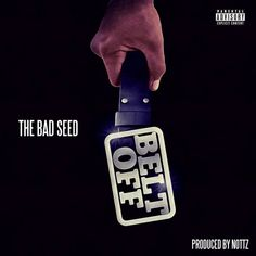 The Bad Seed (@NiggalisCage_) Takes His 'Belt Off' On Today's Rappers