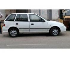 Suzuki Cultus vxr 2006 for sale in good amount