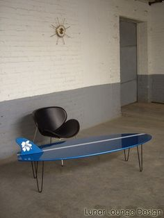 mesinha de prancha de surf