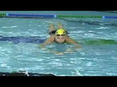 Breast Stroke Drills with World and Olympic Champion Brooke Hanson.