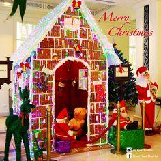 Merry Christmas! May Peace, Joy, Hope, and Happiness be yours, cheers... #merrychristmas #huahin #chaam #dusitthanihauhin #หัวหิน #ชะอำ #คริสมาสต์