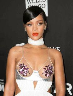 GOSSIP OVER THE WORLD: Rihanna is back on Instagram!