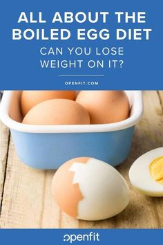 Methods to Shed weight With This Boiled Egg Diet program Plan #EggAndGrapefruitDietResults