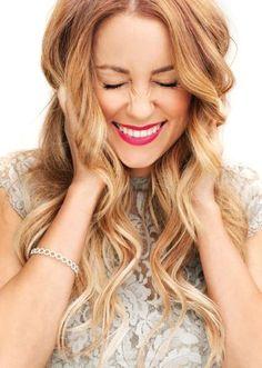 cool 30 Wunderschöne Strawberry Blond Haarfarben #Blond #Haarfarben #Strawberry #Wunderschöne