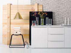 Polaris sideboard, Schön.günstig. products by Pfister