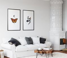 The Monarch and The Snake by InfiniteMantra. Gallery Set of 2, BohoWall Art, Witchy Wall Art, Set of 2 Minimalist Poster, Boho Wall Gallery, Boho Decor. A one of a kind piece of art that will bring color and life to bedroom, living room, home office, any room. My art is inspired by dreams, taking you to a magical realm where anything is possible. #originalartwork #homedecor #walldecor Cosmic Art, Contemporary Art Prints, Galaxy Art, Wall Decor, Wall Art, Minimalist Poster, Beautiful Wall, Boho Decor, Office Decor