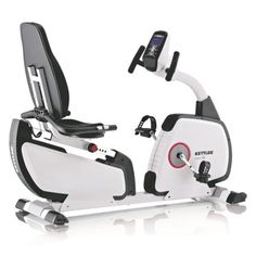 Kettler Home Exercise/Fitness Equipment: GIRO R Indoor Recumbent Cycling Trainer -- To view further for this item, visit the image link. (This is an affiliate link) Recumbent Bicycle, Recumbent Bike Workout, Fun Workouts, At Home Workouts, Exercise Bike Reviews, Personal Fitness, Physical Fitness, Workout Machines, Exercise Machine