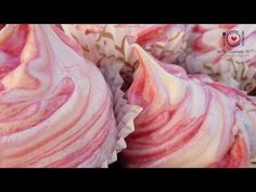 Cómo hacer Suspiros de Merengue | LHCY - YouTube