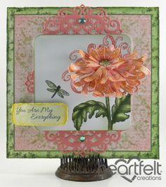 Heartfelt Creations | Everything Pink Mum