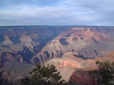 The Grand Canyon - 2002