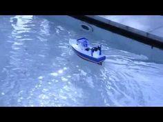 Vídeo Tutorial Maqueta de barco en madera Construye y navega: Remolcador SAMSON y pesquero ATLANTIS // Video Tutorial: Built & Navigate SAMSON and ATLANTIS.